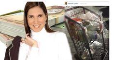 ¡SIN COMPRAR NADA DE LUJO! Gladys Rodríguez: Bs 24 mil por un mercadito de 4 cosas + Patria