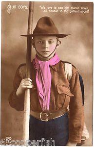 Boy scout uniform fetish pics