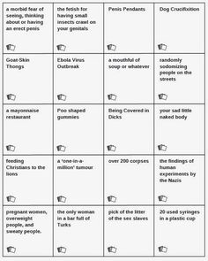 Expand Your Cards - Unofficial Cards Against Humanity Cards: March 2014