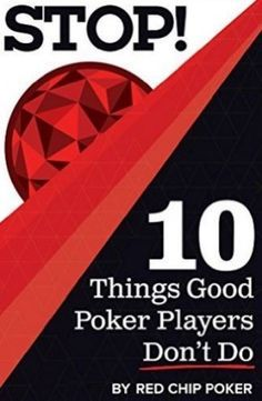 Get inside and find out which Top 34 Poker Books we picked and that every poker addict must read and that you basically cant afford to miss. #11 is superb