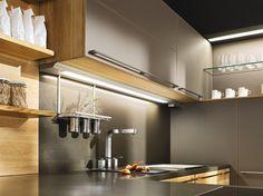 Linee Kitchen