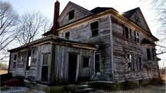old house - Google Search