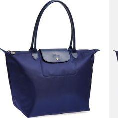 9c57085940 21 meilleures images du tableau Sac Longchamp | Beige tote bags ...