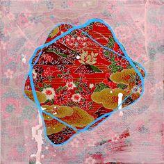 "Saatchi Art Artist Morgan McAllister; Collage, ""L"" #art"