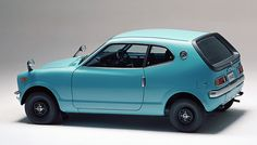 Honda Z (600 Coupe)