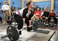 ...increasing deadlift numbers is to increase your grip strength. If your back and legs can pull a certain weight but the bar is slipping from your fingers,