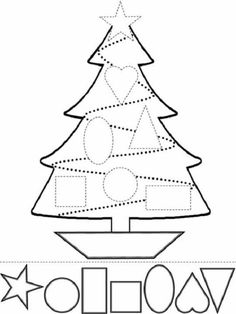 Fun educational christmas activities children printable learning toddlers shapes and colors worksheet free esl worksheets made Preschool Christmas, Christmas Crafts For Kids, Christmas Projects, Preschool Crafts, All Things Christmas, Christmas Themes, Holiday Crafts, Holiday Fun, Preschool Colors