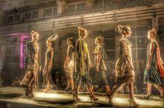 Feeric Fashion Days 2014 - prima seara de gala Ballet Shoes, Dance Shoes, Fashion, Ballet Flats, Dancing Shoes, Moda, Fashion Styles, Ballet Heels, Fashion Illustrations