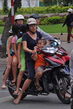 #motorcycles #vietnam #onlyinvietnam - News VietNamNet