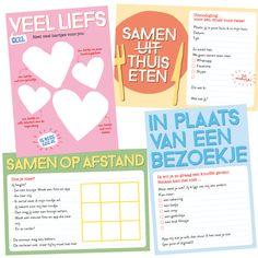 Kletskaarten printable | Smoothing family life