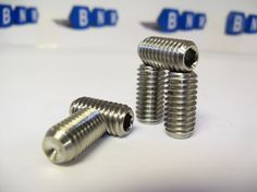 Socket set screw  Inconel 625