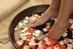 22 benefícios do bicarbonato de sódio. Alivie o cansaço dos pés