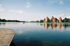 Top 10 Ethical Destinations of 2013: Lithuania