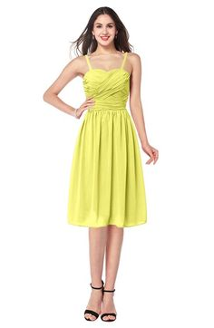 9a1bad11c8 The top 10 pale yellow bridesmaid dresses images