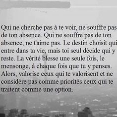 Ideas Quotes Love Secret Truths For 2019 New Quotes, Mood Quotes, True Quotes, Quotes To Live By, Positive Quotes, Funny Quotes, Inspirational Quotes, Positive Attitude, French Quotes