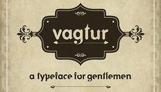 #1 - 10 magnifiques typographies à télécharger gratuitement ! - Page 5
