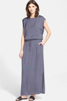 Vince Sleeveless Maxi Dress $ 254.98