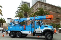Image result for electric utility truck Journeyman Lineman, Electric Utility, Utility Truck, Trucks, Image, Lineman, Truck