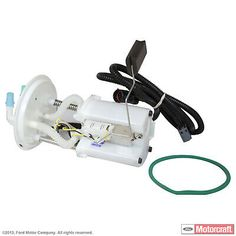 Electric Fuel Pump Module Assembly For Ford 1999 2000 Windstar Van 3.8L-V6