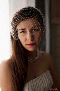 #Voaleta #handmade pentru #mirese #nunti #bride #wedding Online Gallery, Crown, Wedding, Fashion, Casamento, Corona, Moda, La Mode, Weddings
