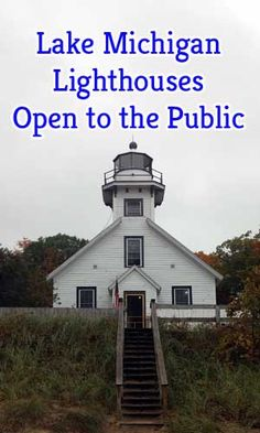 --Old Mission!! Spent many o summers there walking out in the super swallow water!!!  LOVE!!!!!!!  Lake Michigan Lighthouses