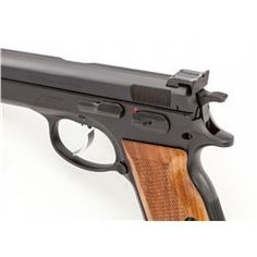 Swiss AT-84S Semi-Automatic Pistol