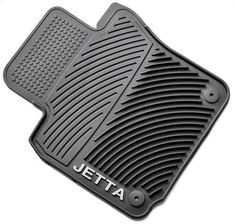 Vw Jetta Sportwagen Rubber Monster Floor Mats (G004)
