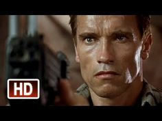 Total Recall (1990) - The new film is a good one but leaves some things out this is a must watch! When a man goes for virtual vacation memories of the planet Mars, an unexpected and harrowing series of events forces him to go to the planet for real, or does he?