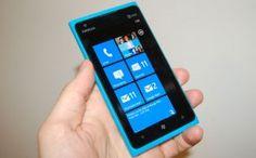 Nokia Lumia 900: Best Windows Phone Ever [REVIEW] via @Mashable
