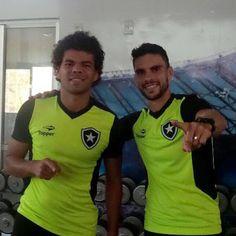 Blog do FelipaoBfr: Botafogo esquece a CdoB e se concentra no Brasilei...