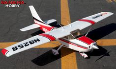 A rc plane ;) one for beginners, but not a kiddie one either :p