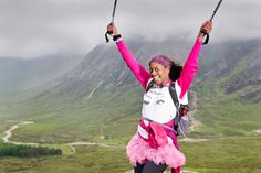 Charity walker describes the highs and lows of the 54-mile Caledonian Challenge in the Highlands, By Fiona Russell, The Daily Record http://www.dailyrecord.co.uk/lifestyle/health-fitness/dozens-blisters-broken-toenails-rewards-1954382
