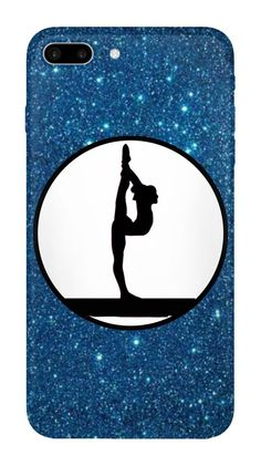 Gymnastics Phone Case – Purposely Designed