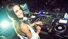 Next Artist: DJ Xenia Ghali Shares Her End of the Year Playlist [Video]