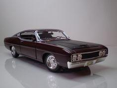 1/241969 Ford Torino Talladega