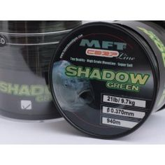 Nylon Carpe - MFT® - Shadow Green