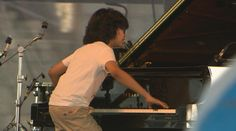 """Like what you heard from Joey Alexander on 60 Minutes? Hear him play two versions of his composition """"Ma Blues,"""" and part of his unreleased new song """"Sunday Waltz"""""""