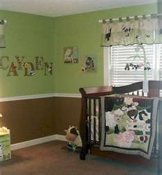 farm animal nursery
