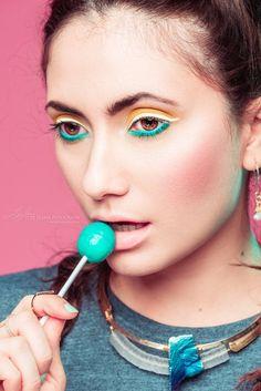 As fotografias fashion com lindas mulheres de Lupe Jelena