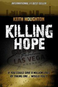 Killing Hope by Keith Houghton ebook deal