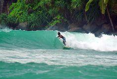 Sri Lanka Surf, Oh yes!