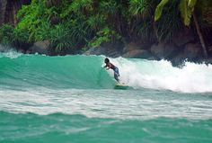 Sri Lanka Surf, Oh yes!