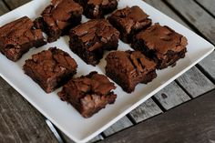 Radioactive: Brownie de Nescau