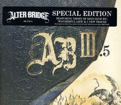 Alter Bridge - Ab 3.5: Special Edition