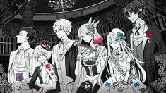 Satsuriku no Tenshi (Angels Of Death) Image - Zerochan Anime Image Board Film Manga, Manga Art, Manga Anime, Anime Art, Angel Of Death, Death Aesthetic, Anime Villians, Mad Father, Rpg Horror Games