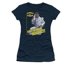 Snl - Astronaut Jones Junior T-Shirt