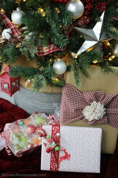 christmas gift wrapping ideas make your gifts showstopping gorgeous with these easy gift wrapping ideas