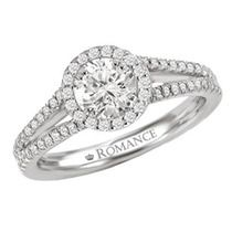 Romance Bridal Ring Collection