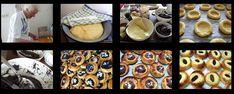 HAJANY - Recepty - Svatební koláčky - vhodné pro výslužku i na posvícení Muffin, Cookies, Breakfast, Sweet, Food, Crack Crackers, Morning Coffee, Candy, Biscuits