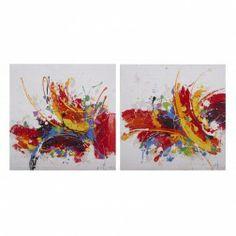 1000 images about cuadros y pinturas on pinterest for Cuadros al oleo para decorar salones